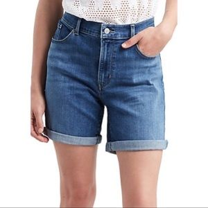 NWT Levi's Garden Party Classic Shorts